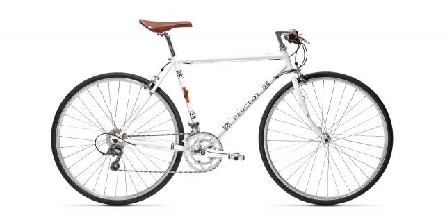 Vélo rétro Peugeot LR01