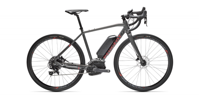 Vélo de route électrique Peugeot eR02 Apex