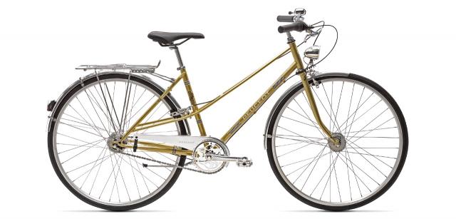 Vélo de ville vintage Peugeot Legend LC01 N7