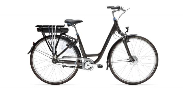 Vélo de ville électrique Peugeot eC03 N7 14