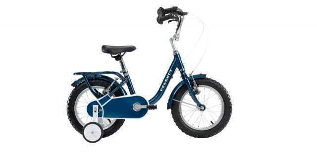 Vélo LJ-14