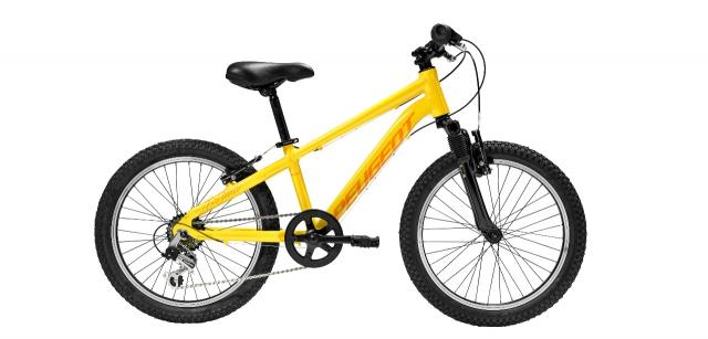Vélo JM-20
