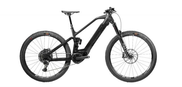 Vélo eM01 FS 160 XO12