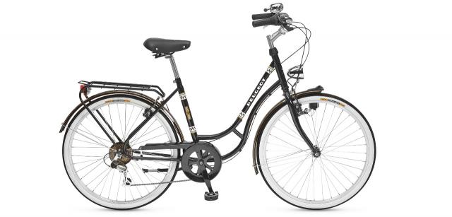 Vélo LC21 D7