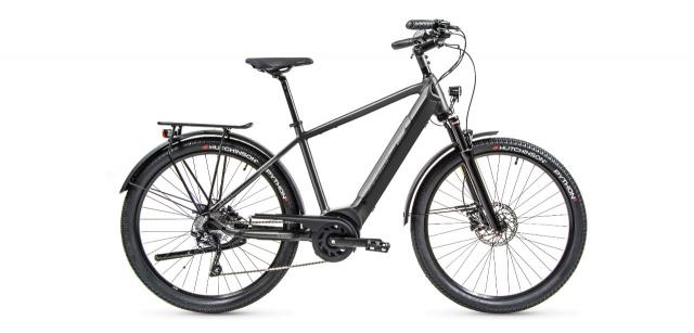 Vélo eT01 CrossOver Equipé D10 Perf