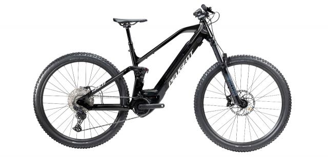 Vélo eM01 FS 140 DEORE 12