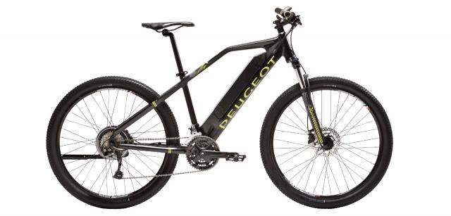 """Vélo eM03 27,5"""""""