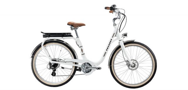 Vélo eLC01 26'' Central