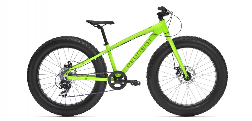 Fat bike enfant Peugeot JFB24