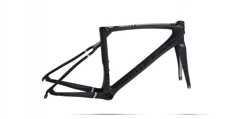 cadre d'un vélo de route Peugeot R01 À la carte