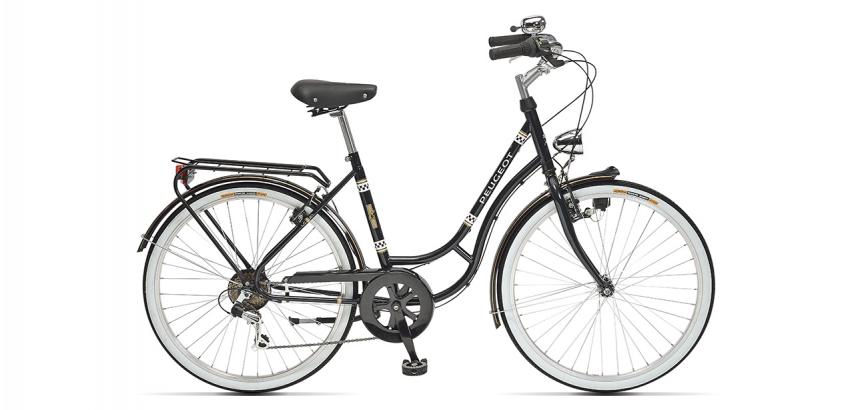 Vélo Peugeot Legend LC21