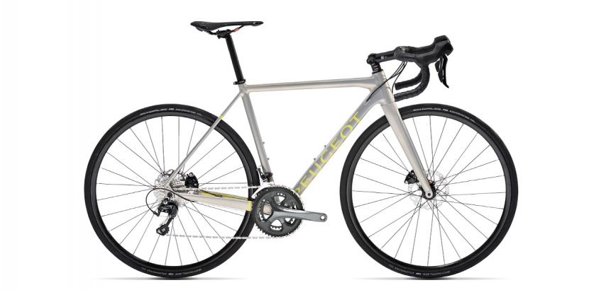 Vélo R02 Aluminium Tiagra 2017