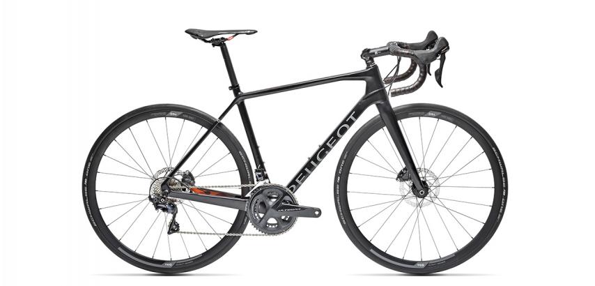 Vélo de route Peugeot R02 Carbone Ultegra