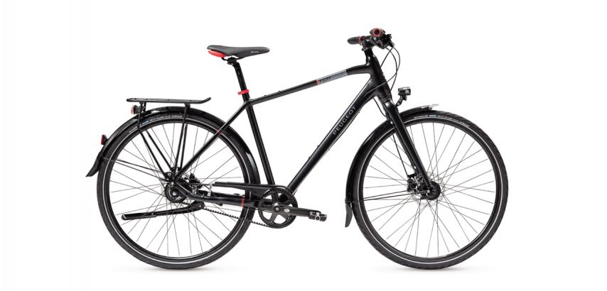 Vélo PEUGEOT T01 N8 Belt équipé