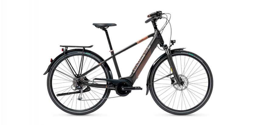 Vélo de trekking électrique PEUGEOT eT01 D9 PowerTube