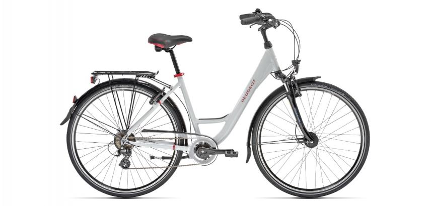 Vélo de ville Peugeot C02 D7