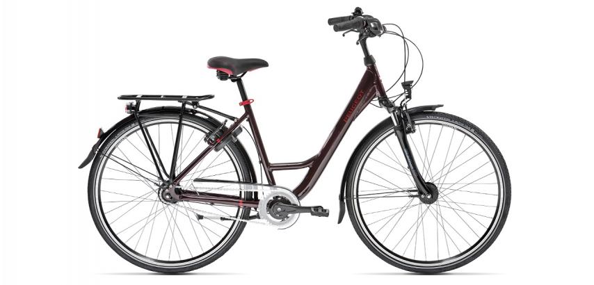 Vélo de ville Peugeot C02 N7