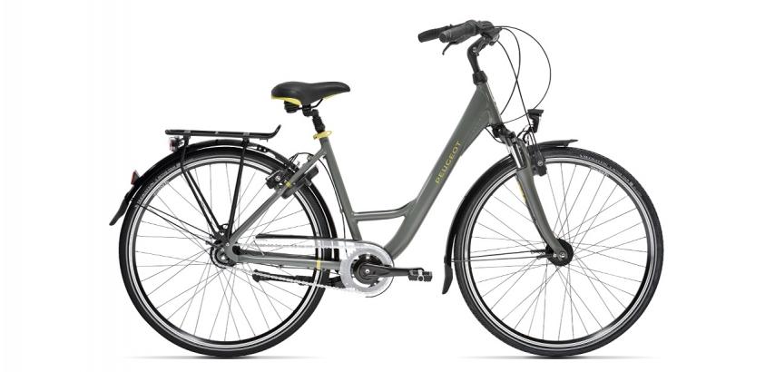 Vélo de ville Peugeot C02 N7 HS11