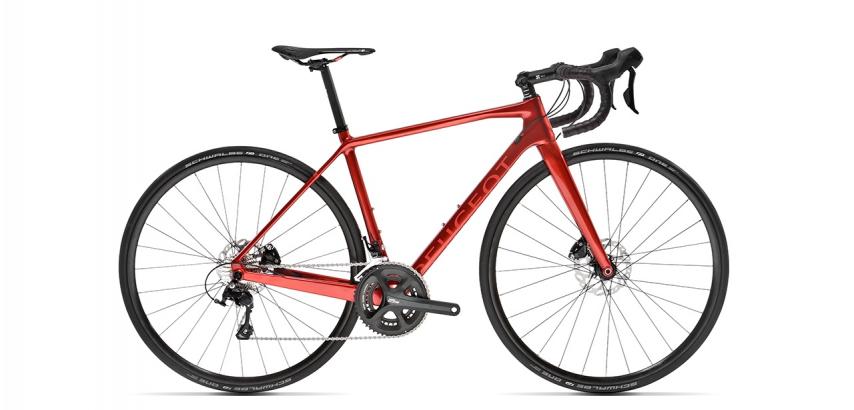 Vélo de route Peugeot R02 Carbone 105