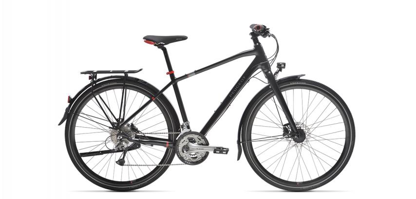 Vélo tout chemin Peugeot T01 D9