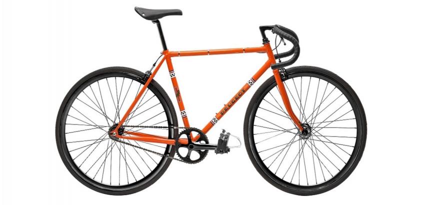 Vélo LU01 FIXIE