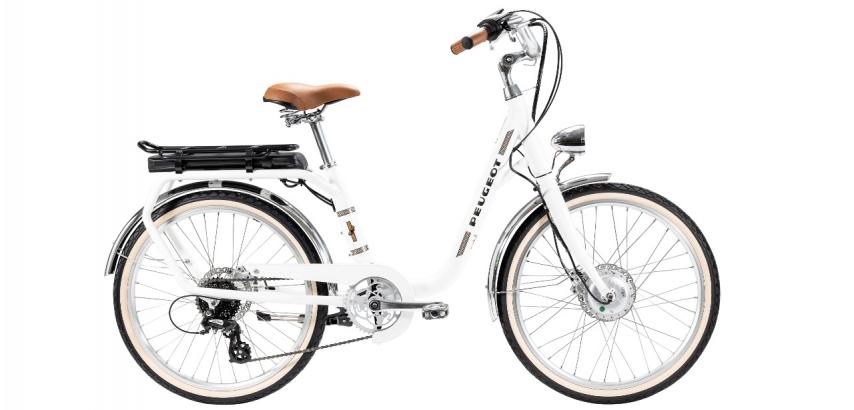 Vélo eLC01 24''