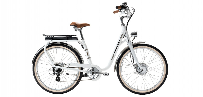 "Vélo eLC01 26"""